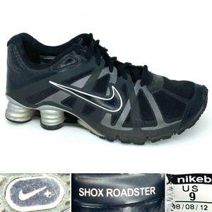 Nike Shox Roadster Women's Size 9 Running Shoes